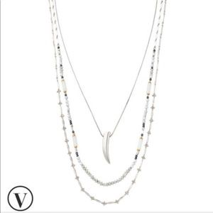 Stella and Dot Tiburon Necklace